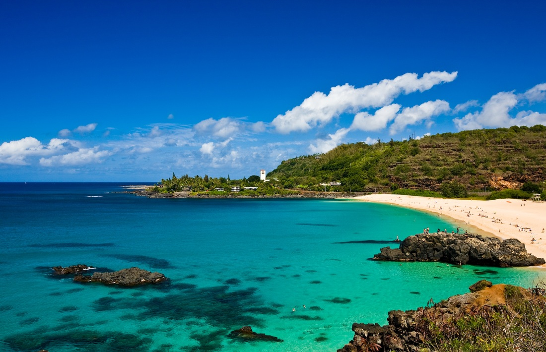 All Inclusive Hawaii Vacation Packages To Waikiki Beach